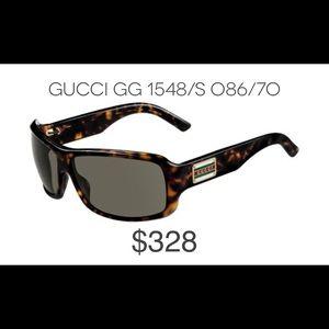 Gucci Sunglasses SUPERB CONDITION UNISEX
